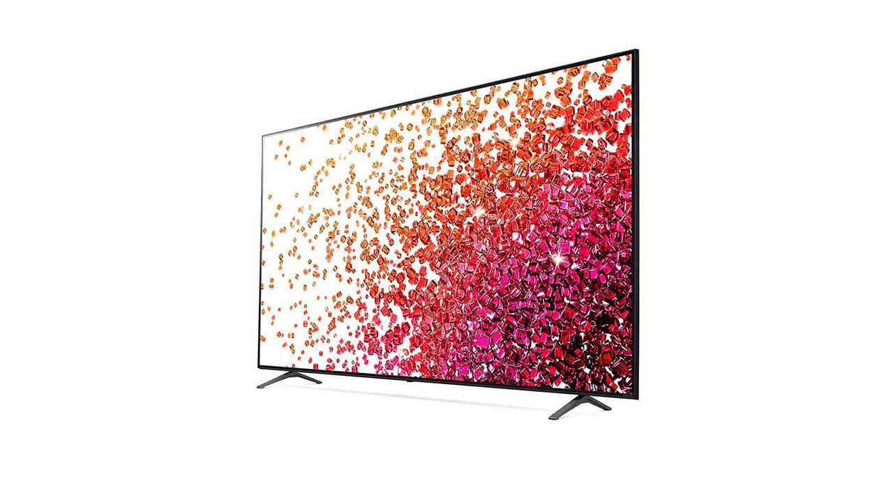 LG 75NANO756PA Smart TV