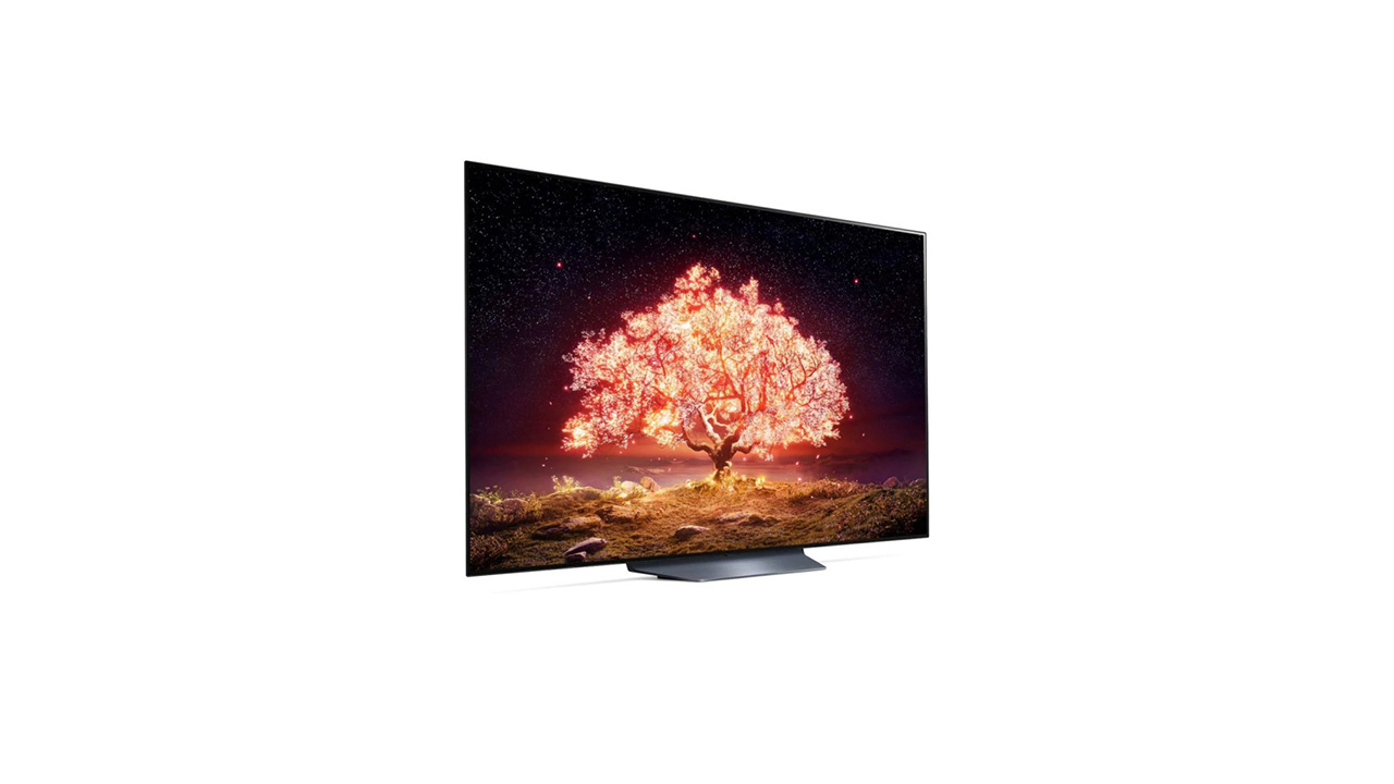 LG OLED55B16LA Smart TV