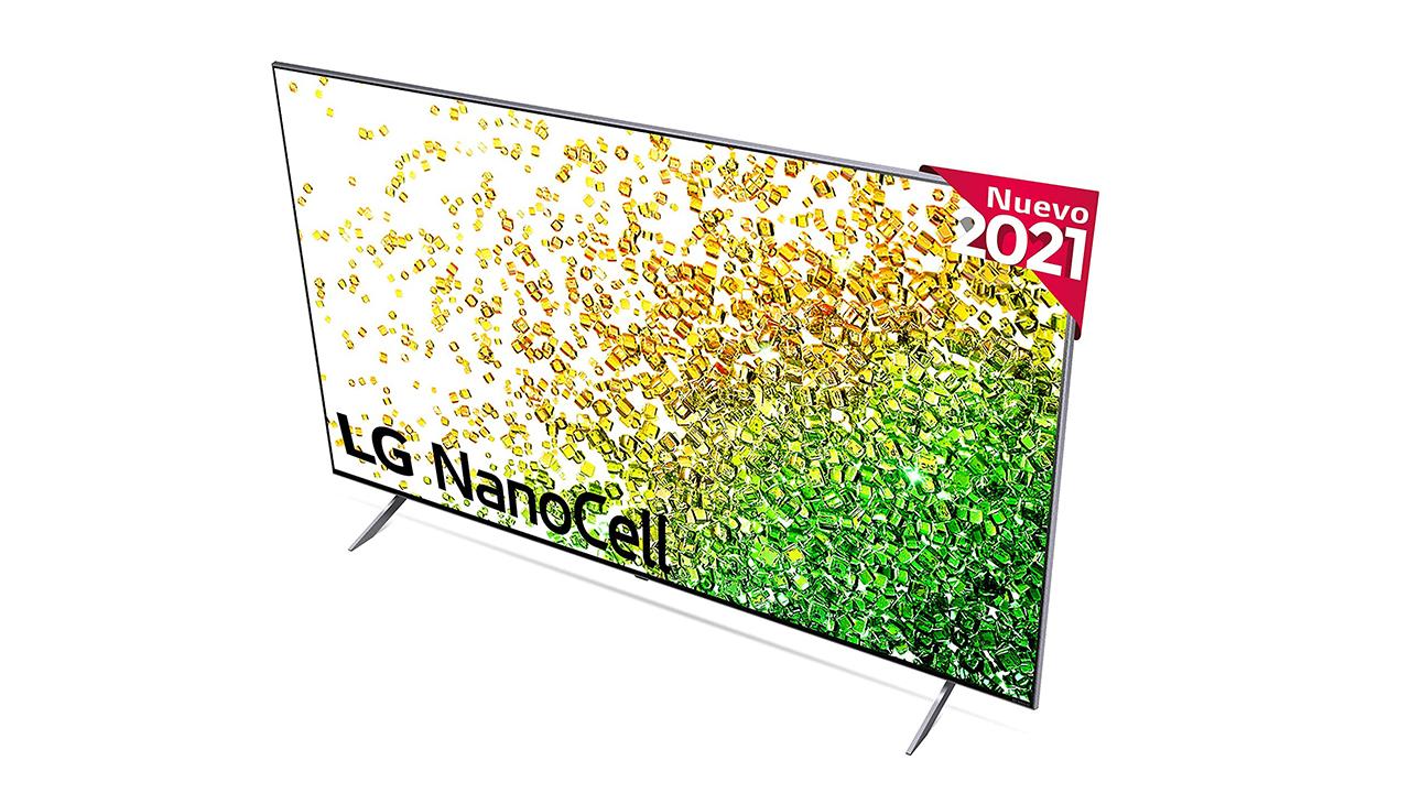 LG 75NANO85 Smart TV