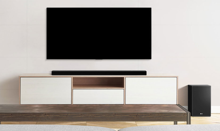 LG SPD7Y - Diseño