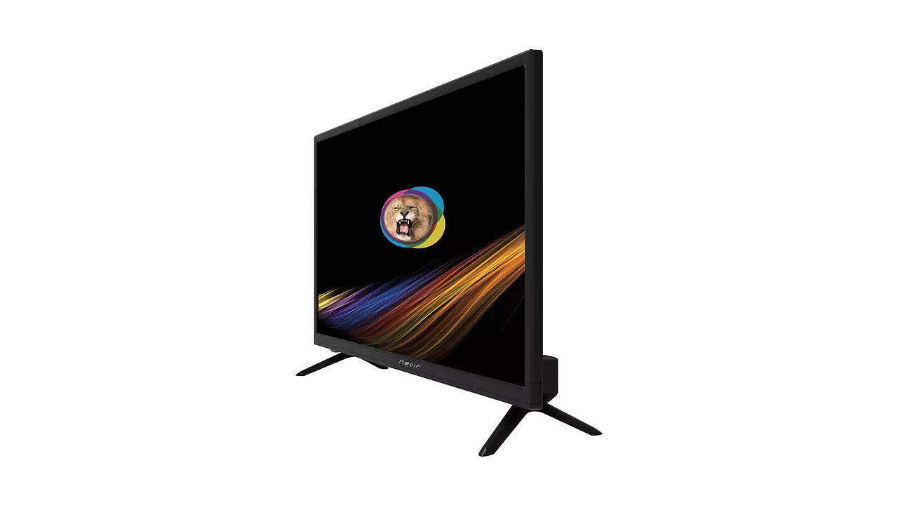 Nevir NVR-8070-24RD2S-SMA-N Smart TV