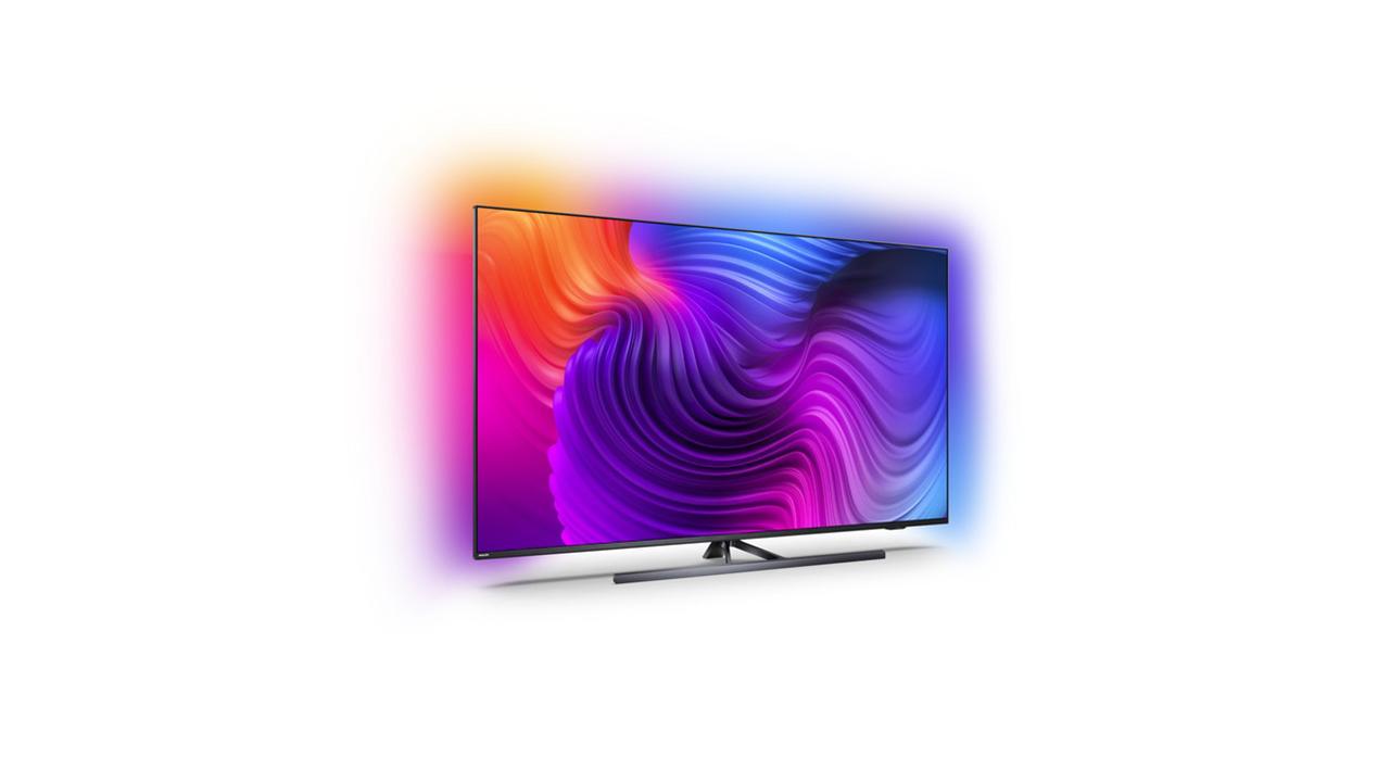 Philips 43PUS8556/12 Smart TV