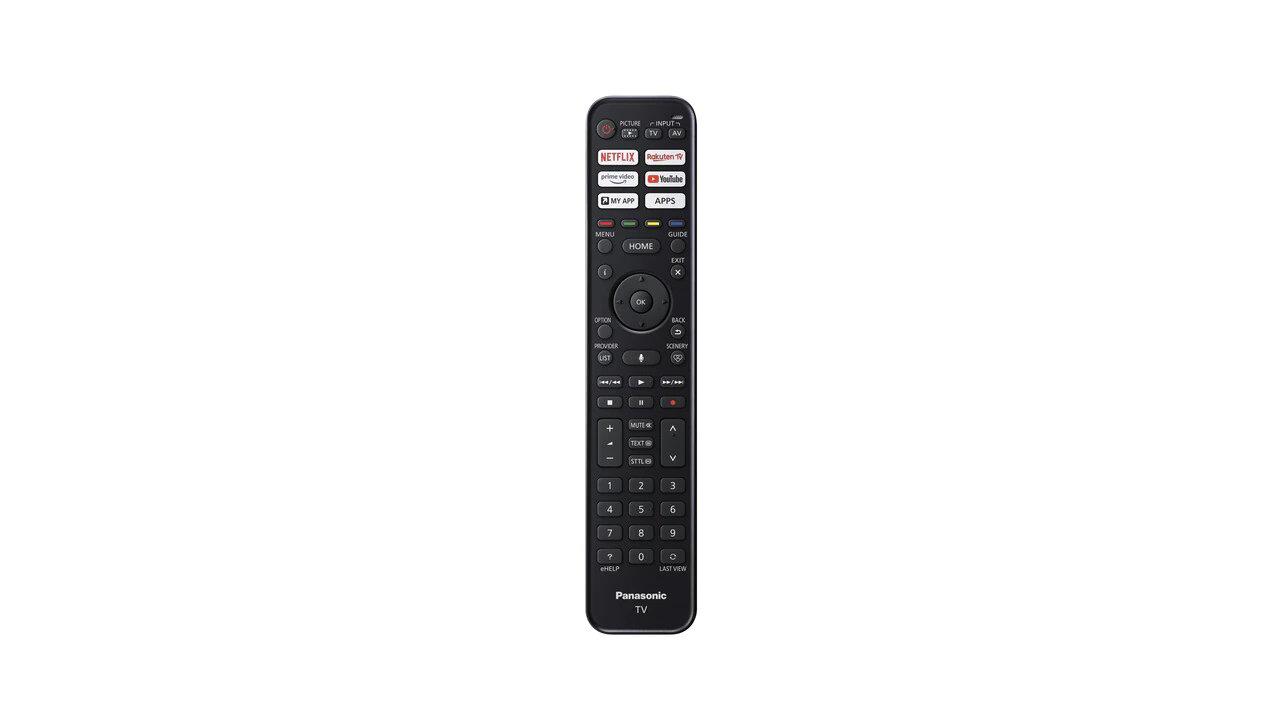 Panasonic TX-49JX940E Smart TV