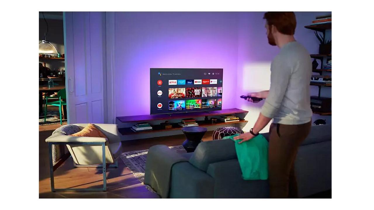 Philips 70PUS7906/12 Smart TV