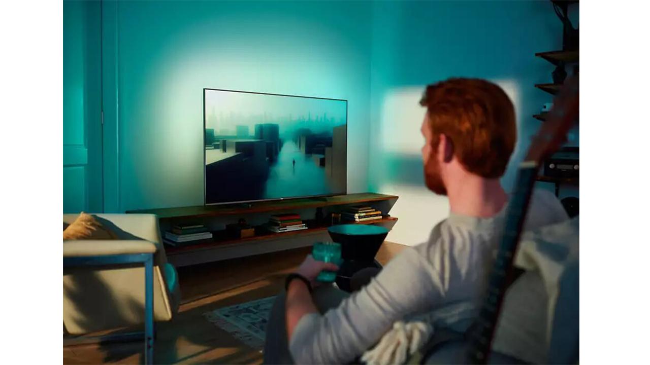 Philips 50PUS7906/12 Smart TV