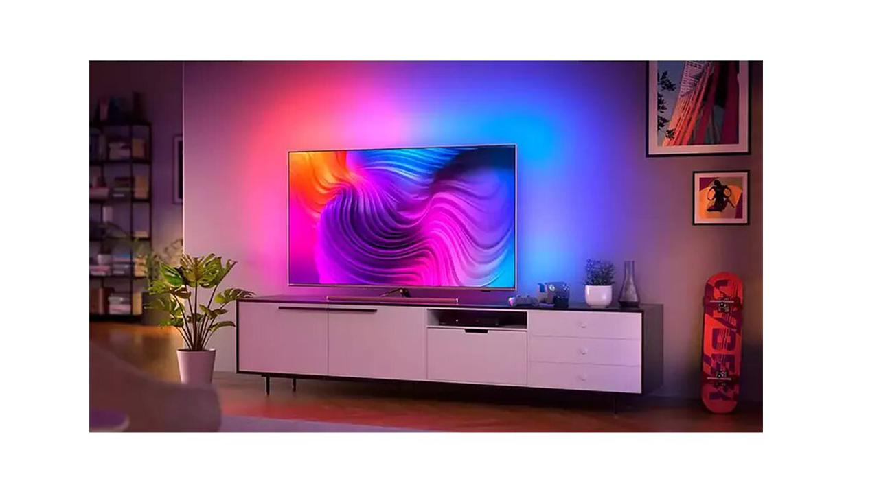 Philips 43PUS8506/12 Smart TV