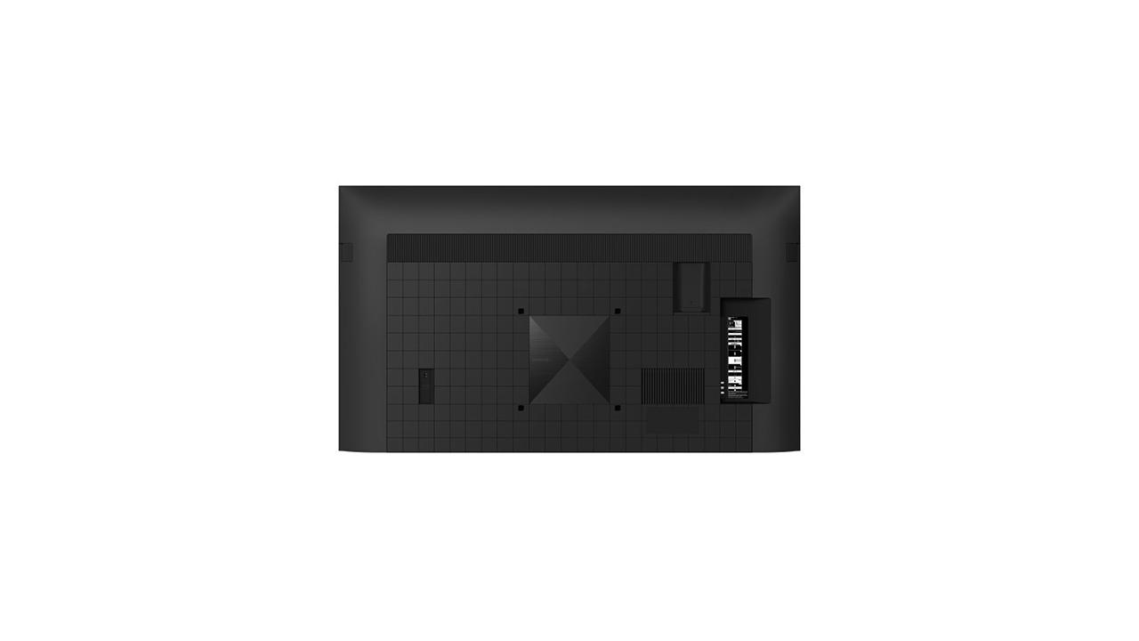 Sony XR-75X90J diseño