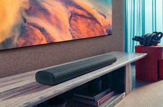 Samsung HW-S60A, la nueva generación de barras de sonido 5.0