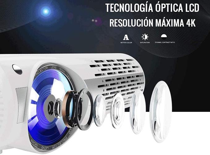 Seelumen FH800 - Lámpara LED