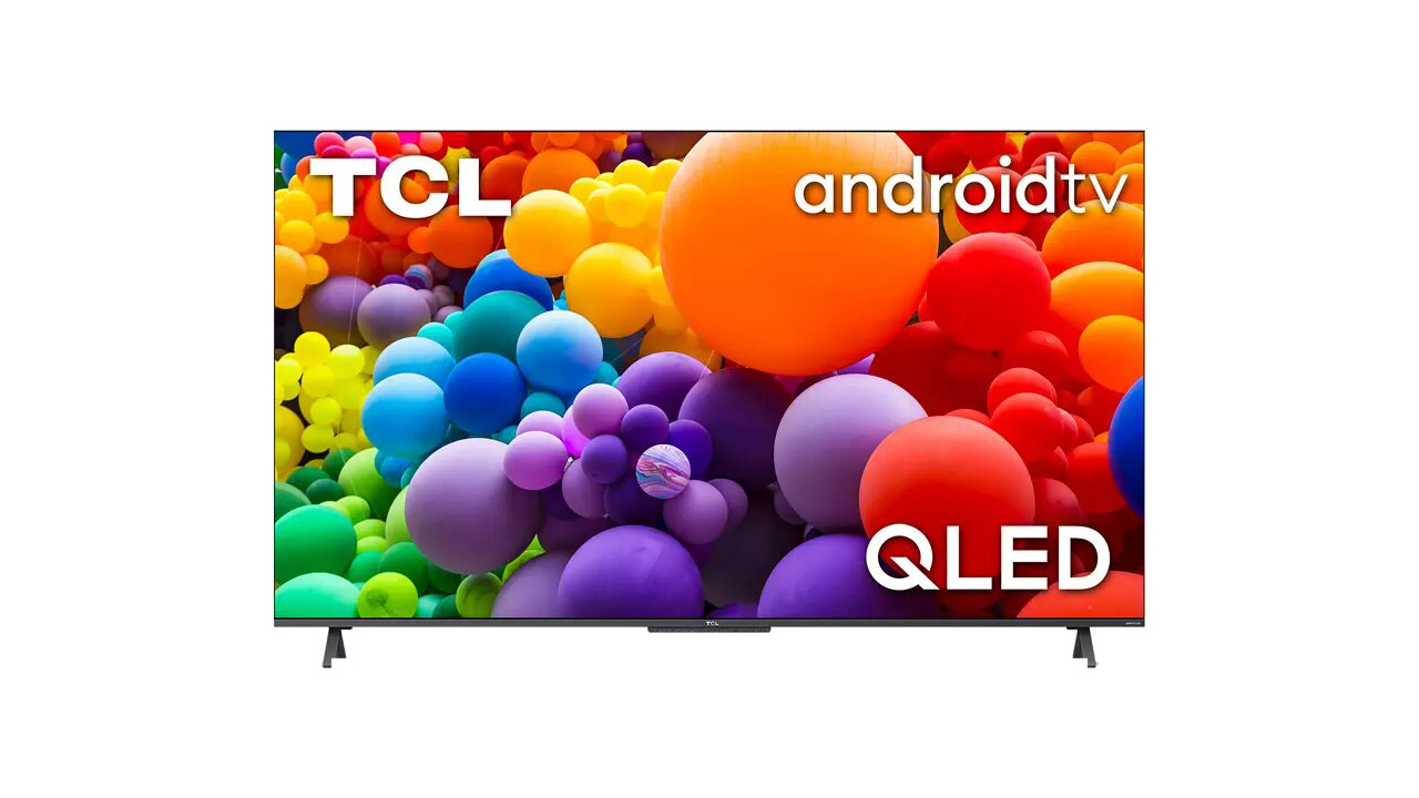 TCL 55C722