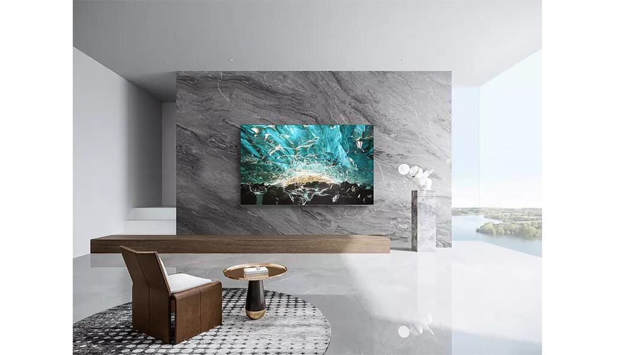 TCL 50C722 Smart TV