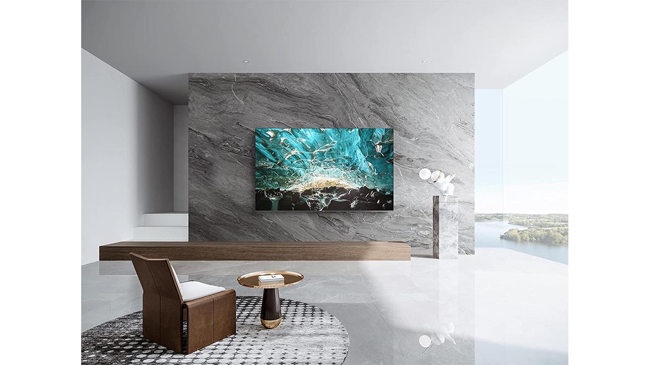 TCL 55C725 Smart TV
