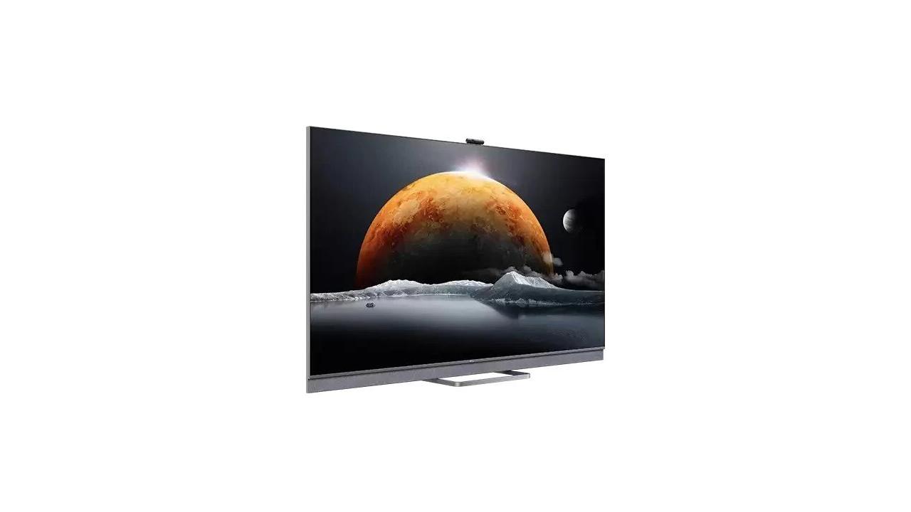 TCL 55C825 Smart TV