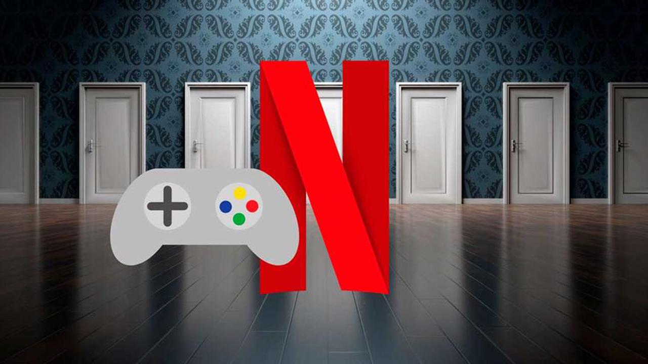 contenido interactivo de Netflix