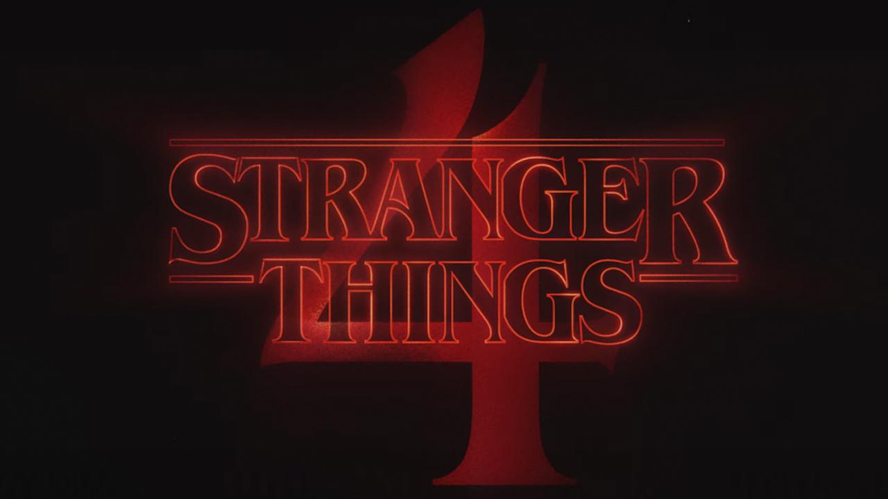 estreno de Stranger Things T4
