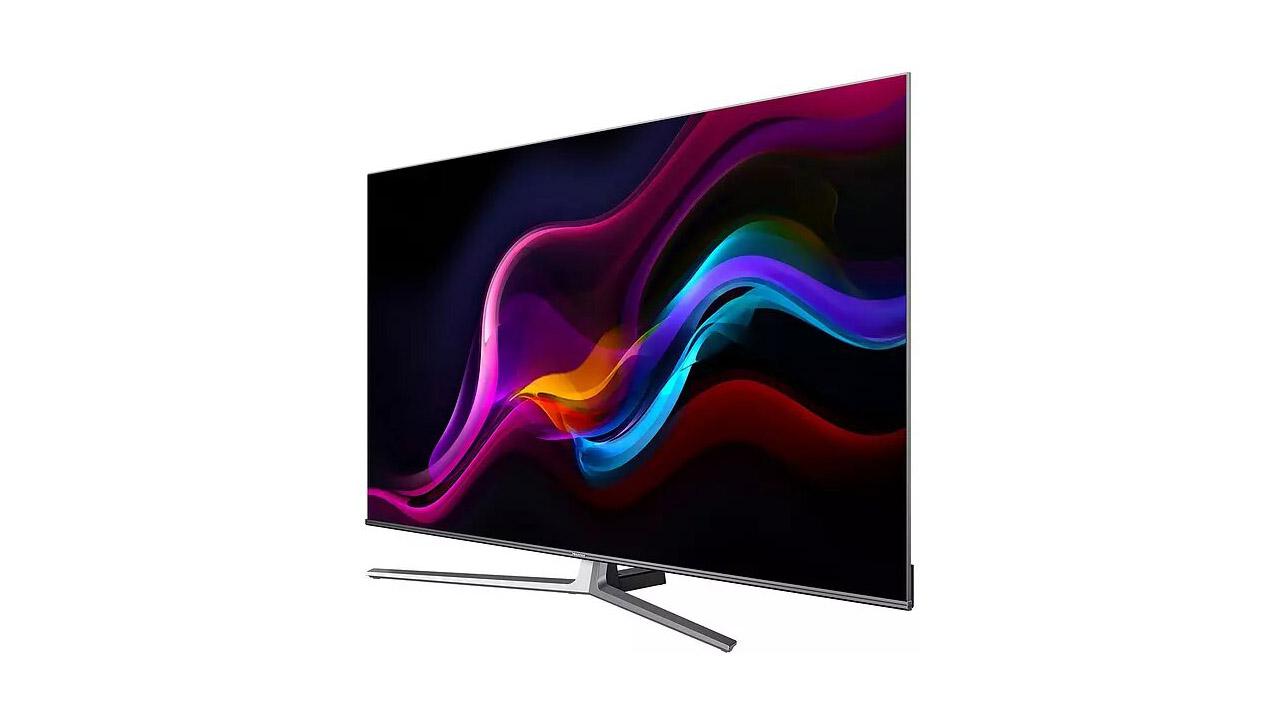 Hisense 55U8GQ Smart TV