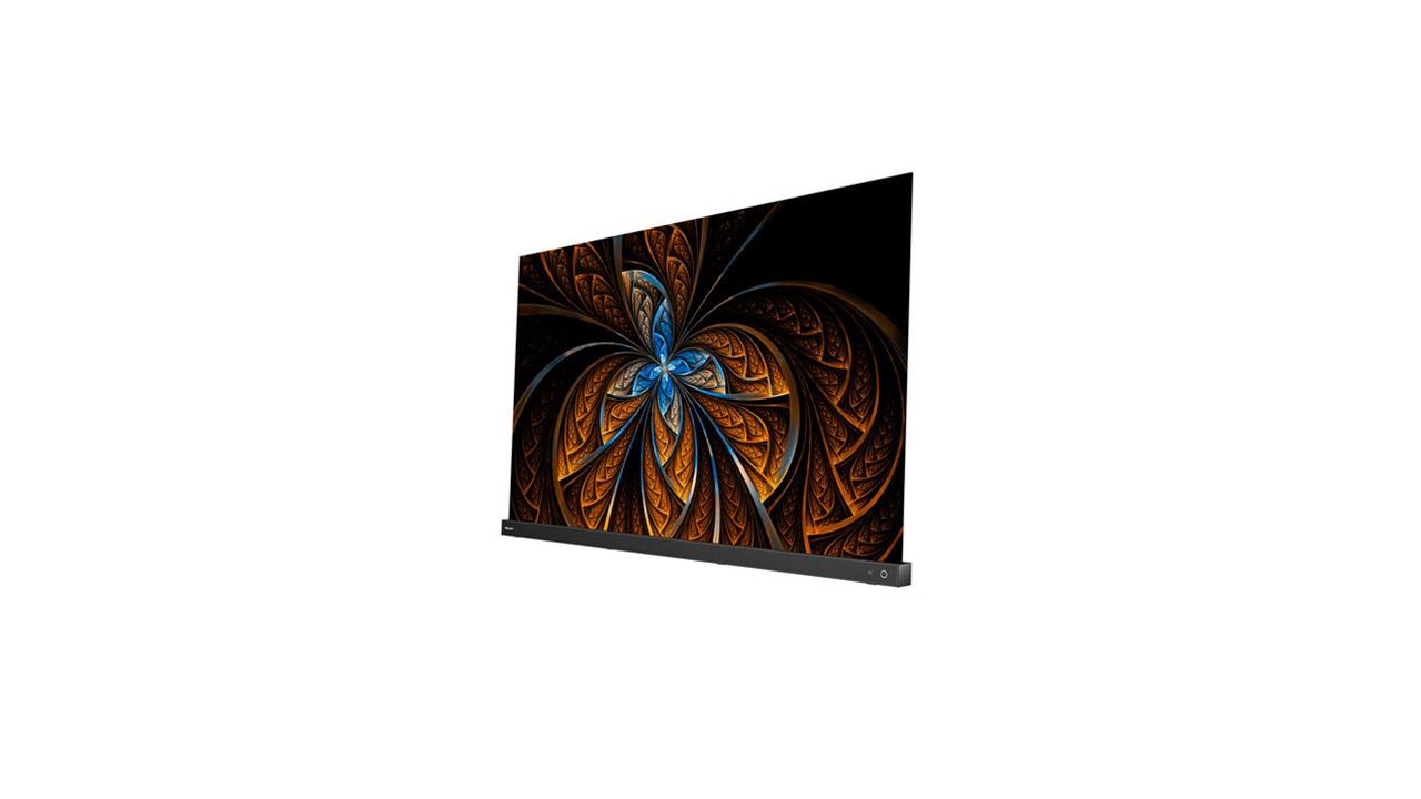 Hisense 55A9G Smart TV