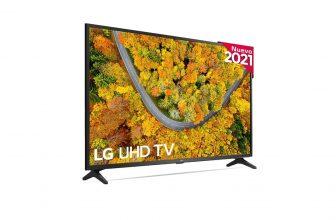 LG 65UP7500