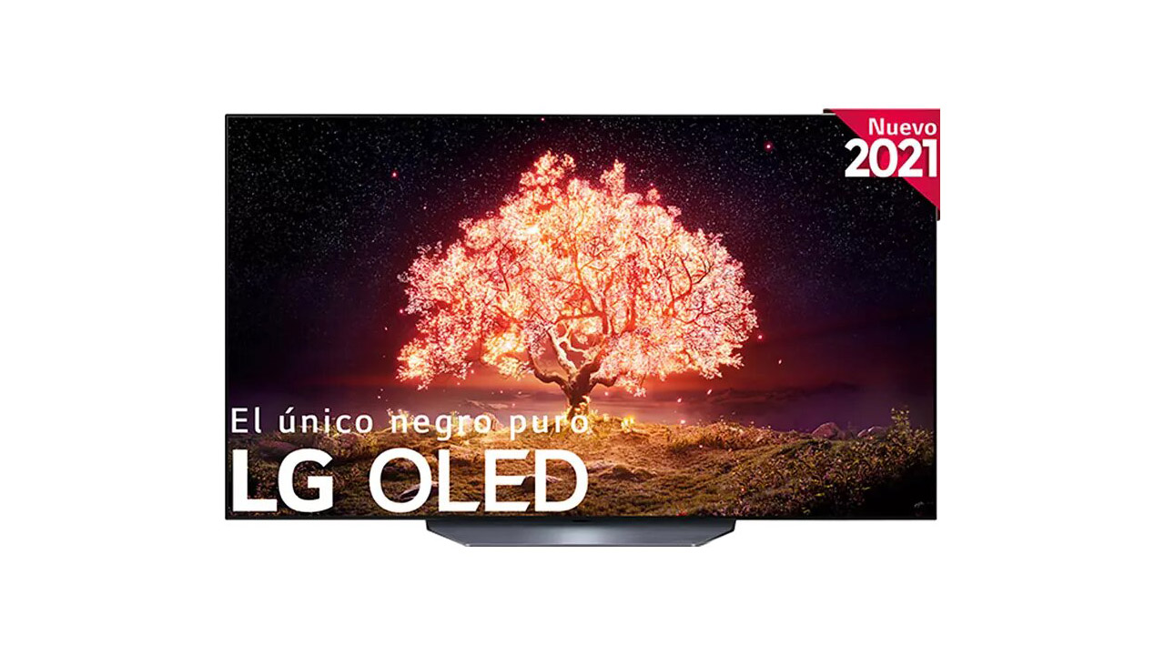 LG OLED77B16LA