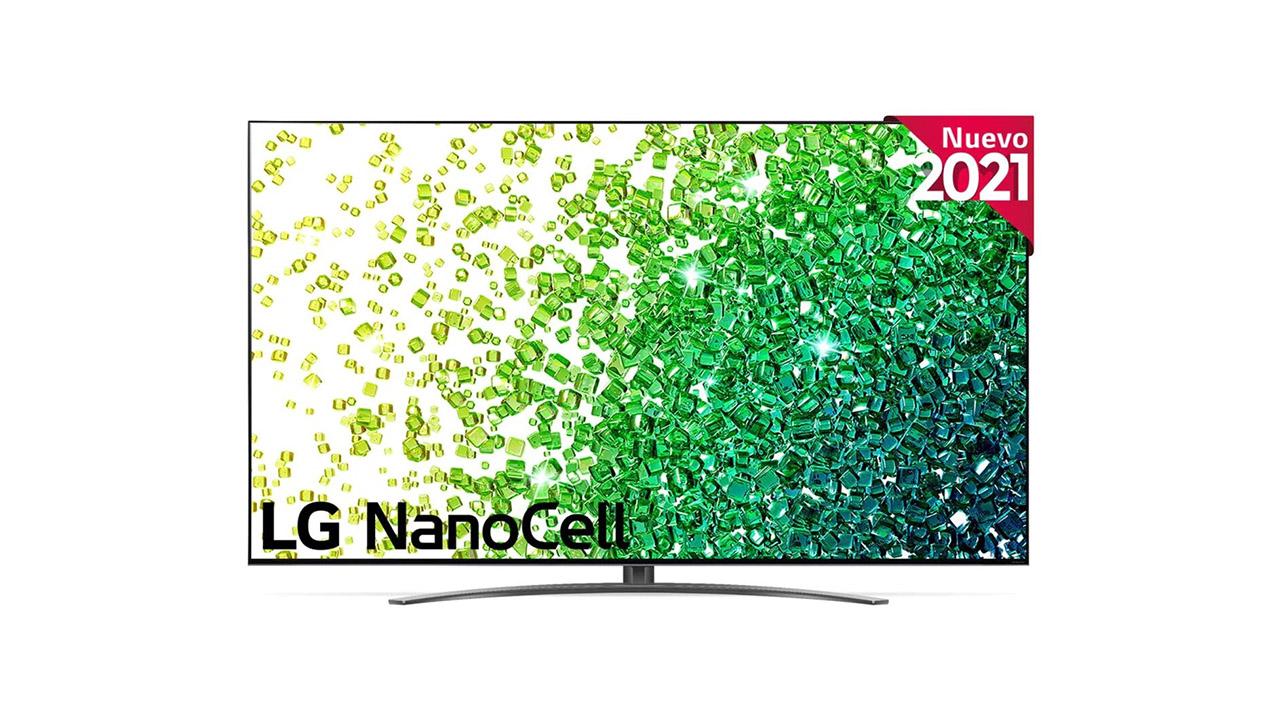 LG 86NANO866PA