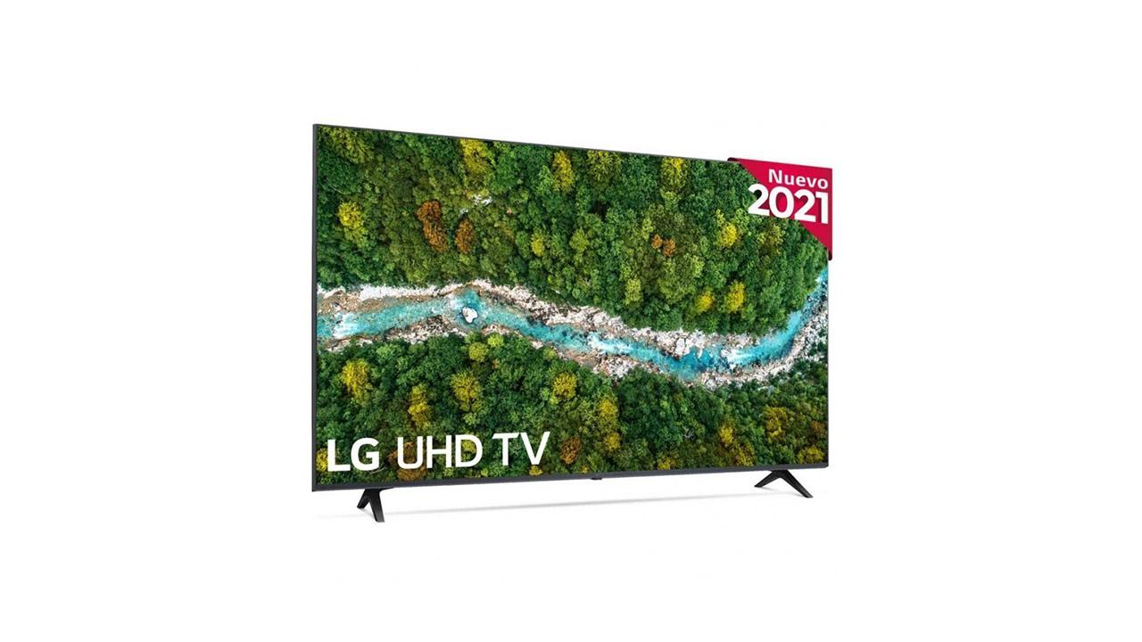 LG 55UP78003LB Smart TV