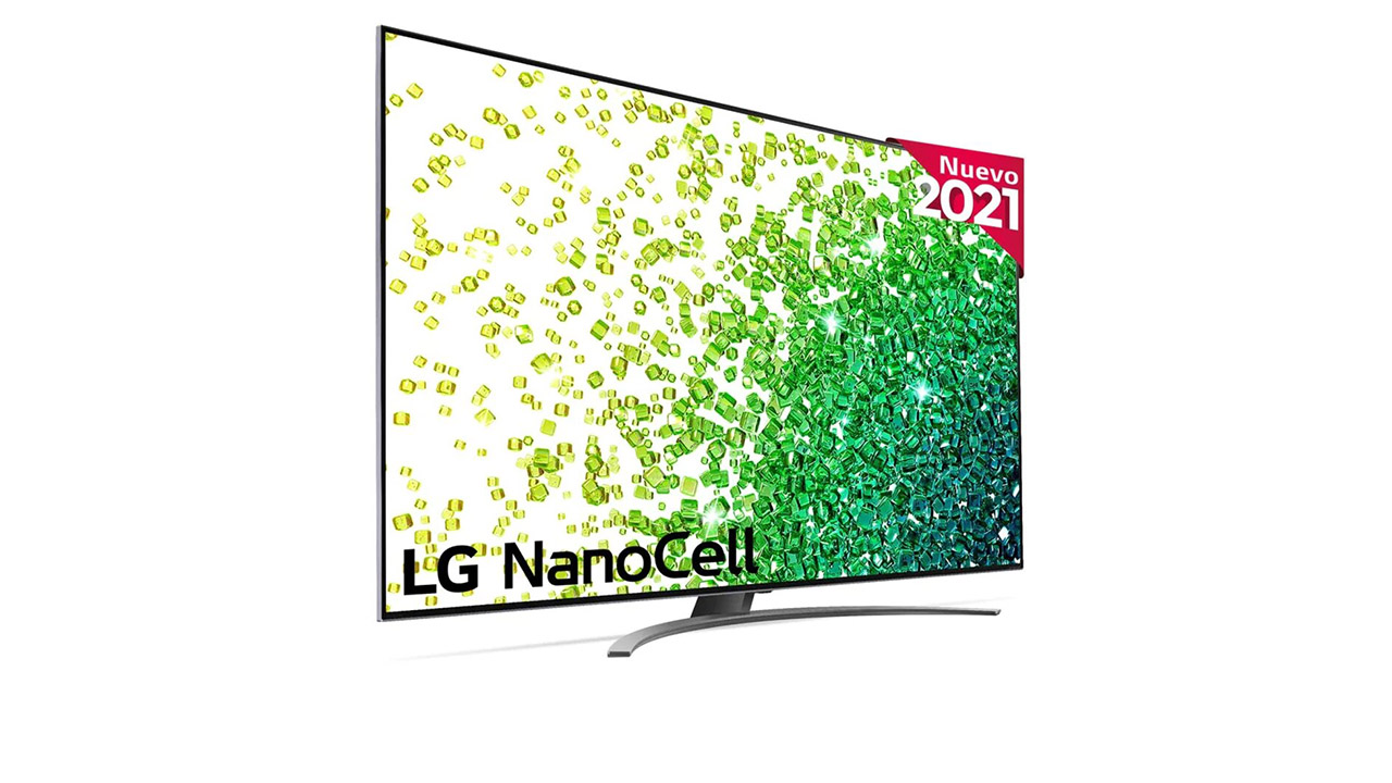 LG 86NANO866PA Smart TV