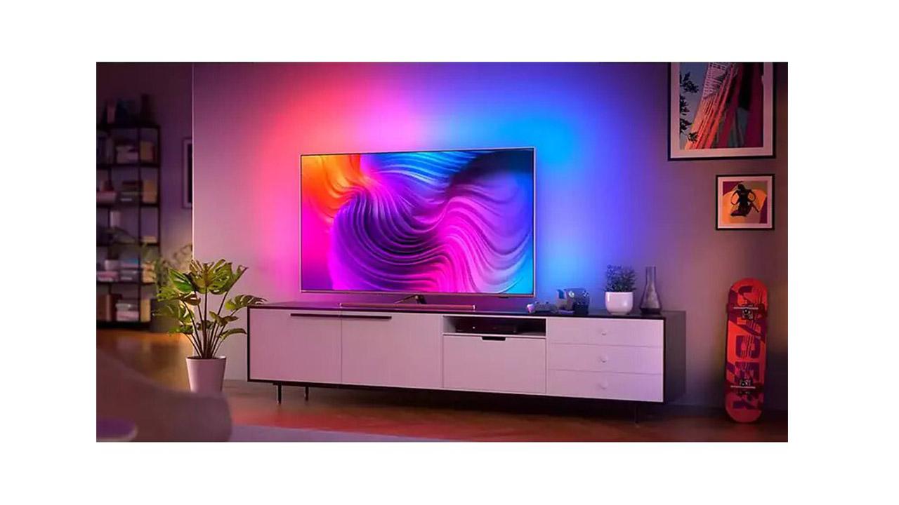 Philips 58PUS8506/12 Smart TV