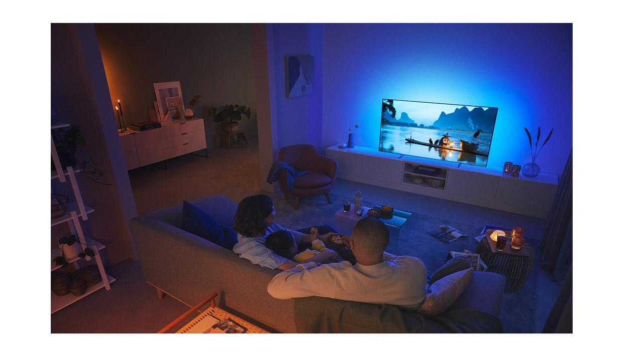 Philips 65PML9506/12 Smart TV