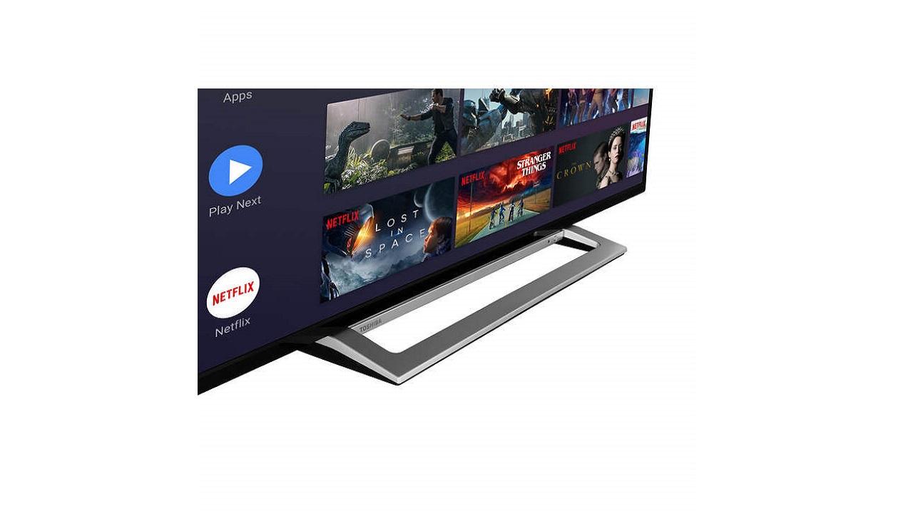 comprar una nueva smart tv