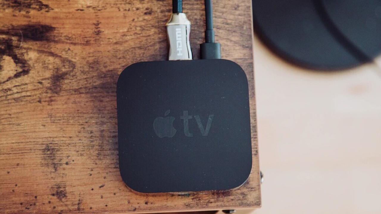 tvOS 15 para Apple TV