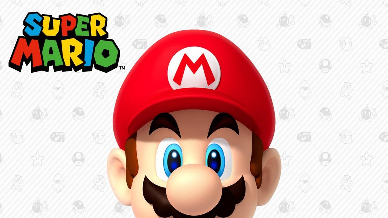 voces de Super Mario