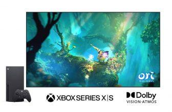 Ya disponible el Dolby Vision en la Xbox