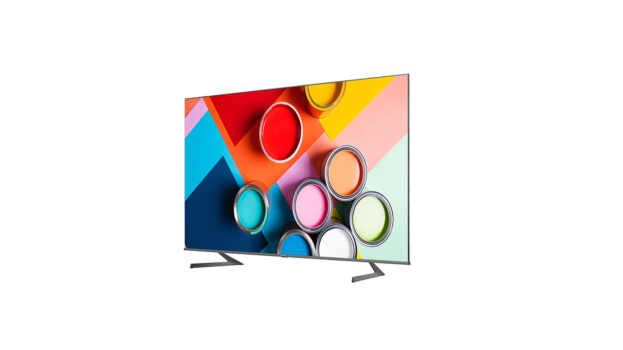 Hisense 75A7GQ Smart TV