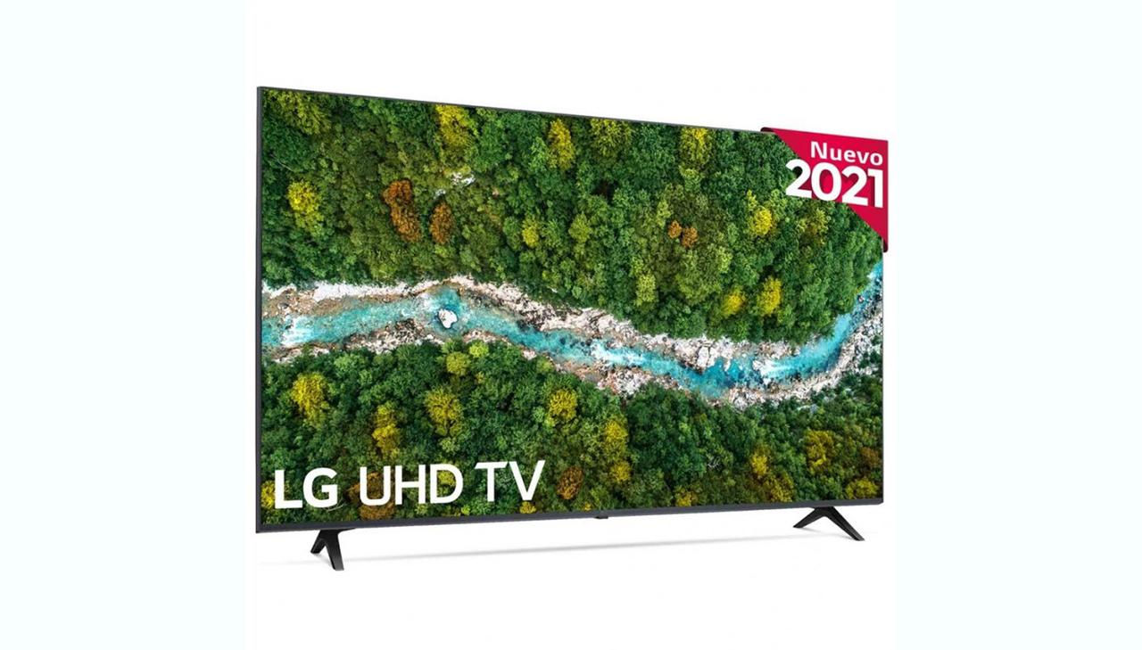 LG 75UP77003LB Smart TV