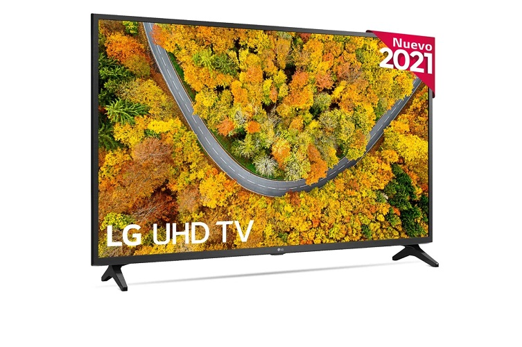 LG 55UP75006LF