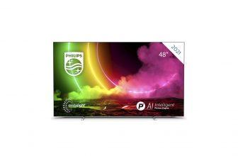 Philips 48OLED806/12