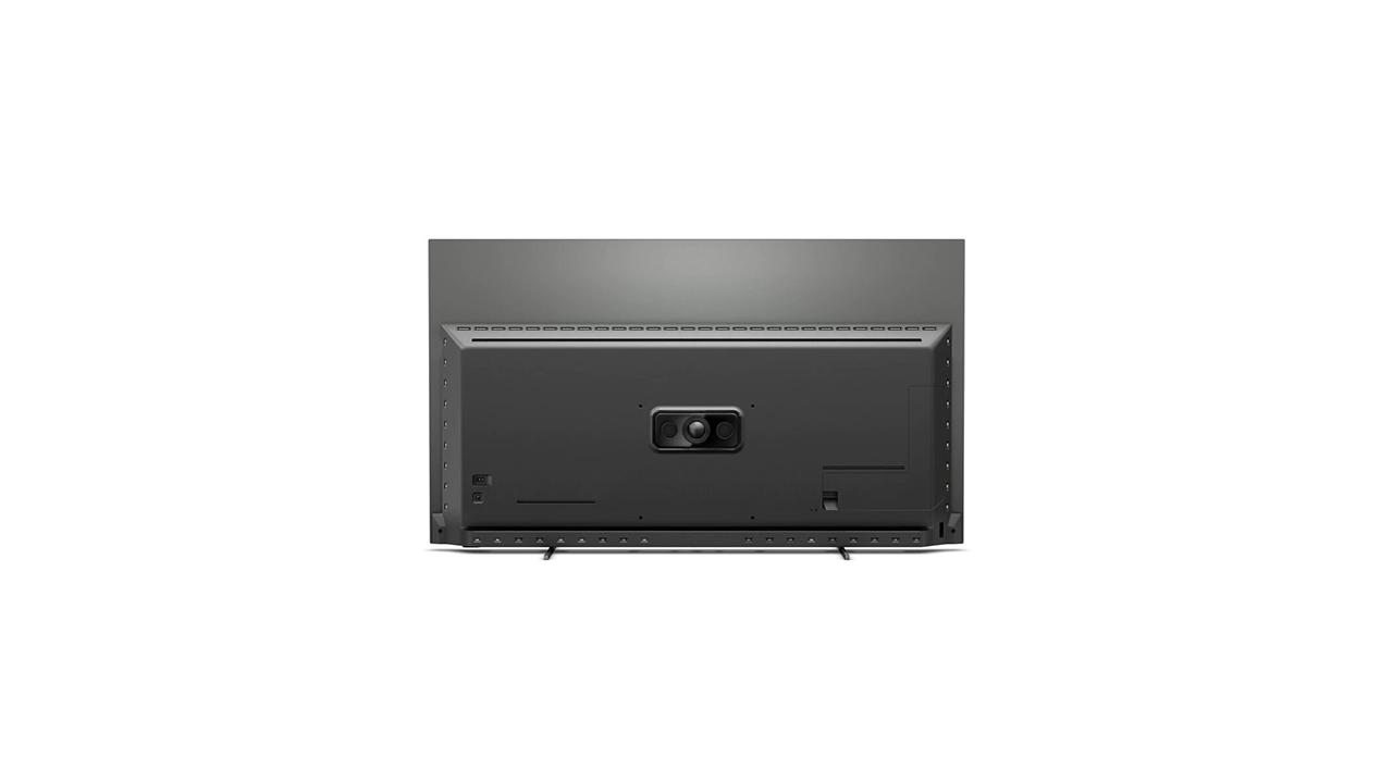 Philips 48OLED806/12 diseño