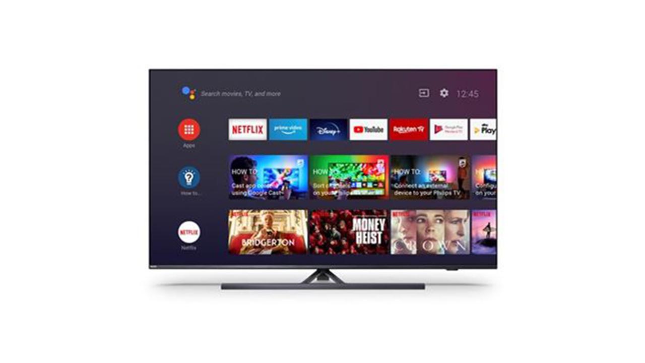 Philips 58PUS8556/12 Smart TV