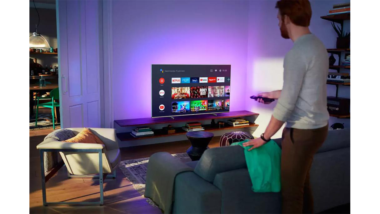 Philips 50PUS7956 Smart TV