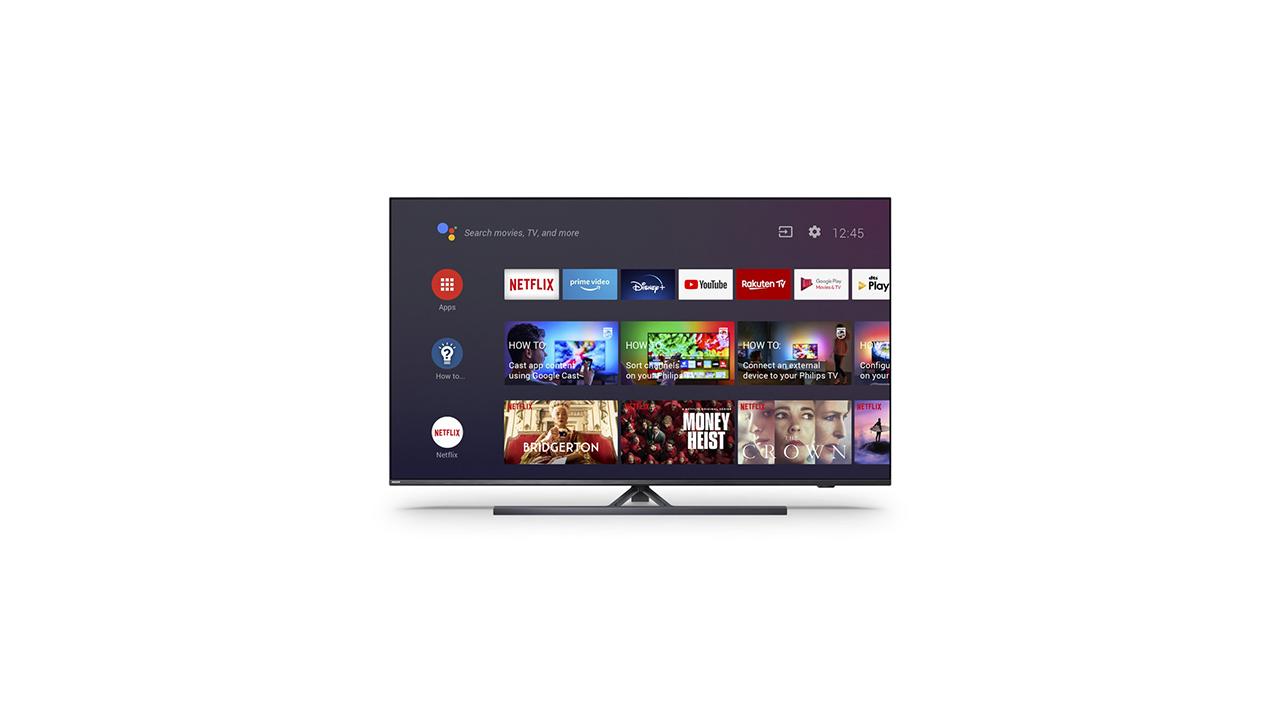 Philips 50PUS8556/12 Smart TV