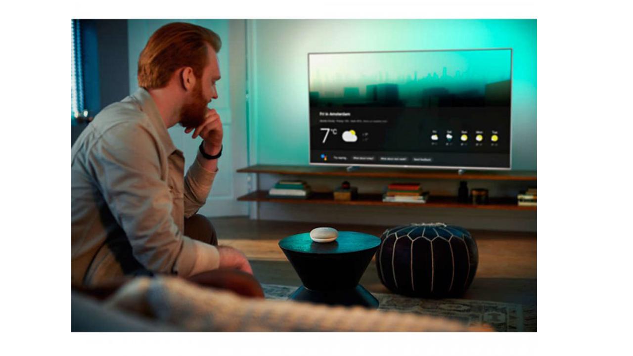 Philips 43PUS7956 Smart TV