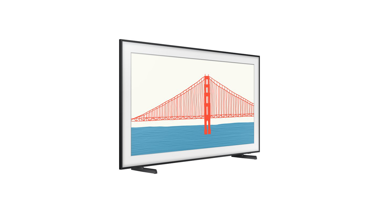 Samsung QE60LS03A Smart TV