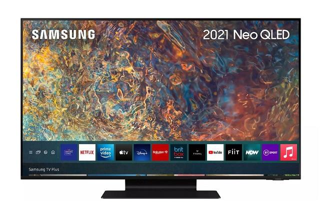 Samsung QE43QN90A