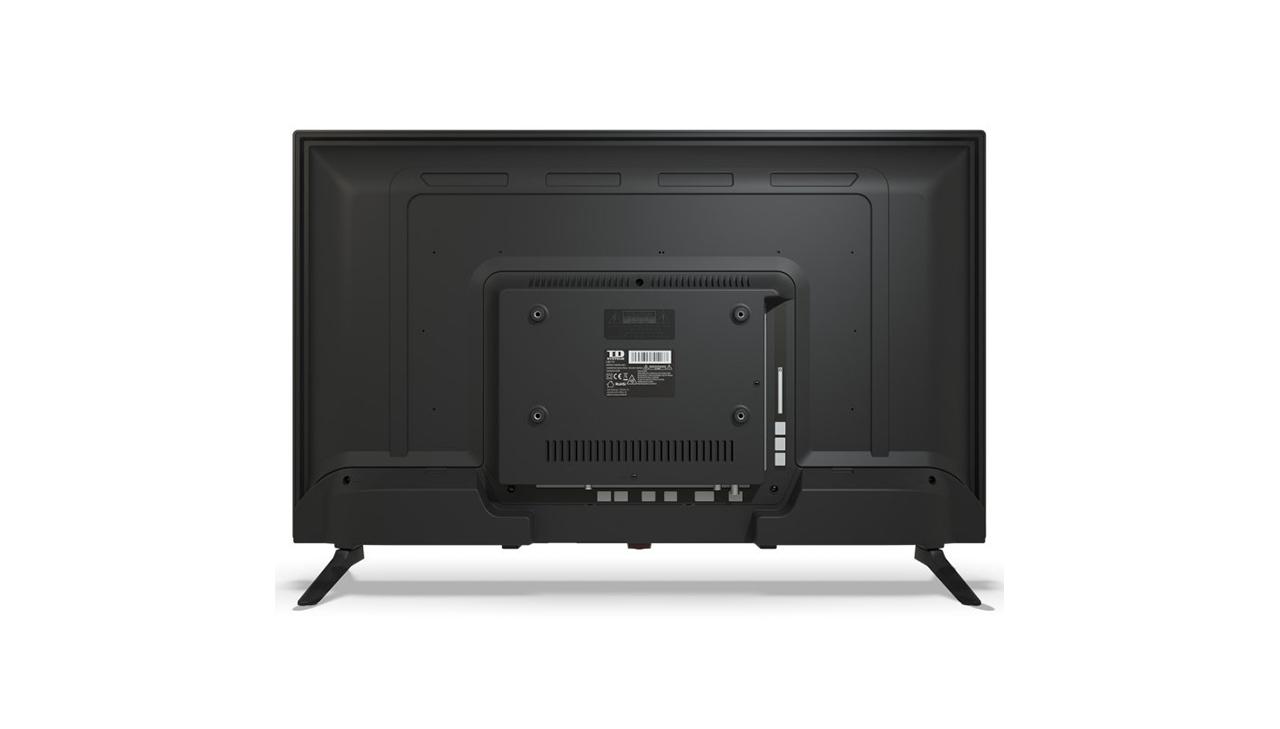 TD Systems K32DLG12HS diseño