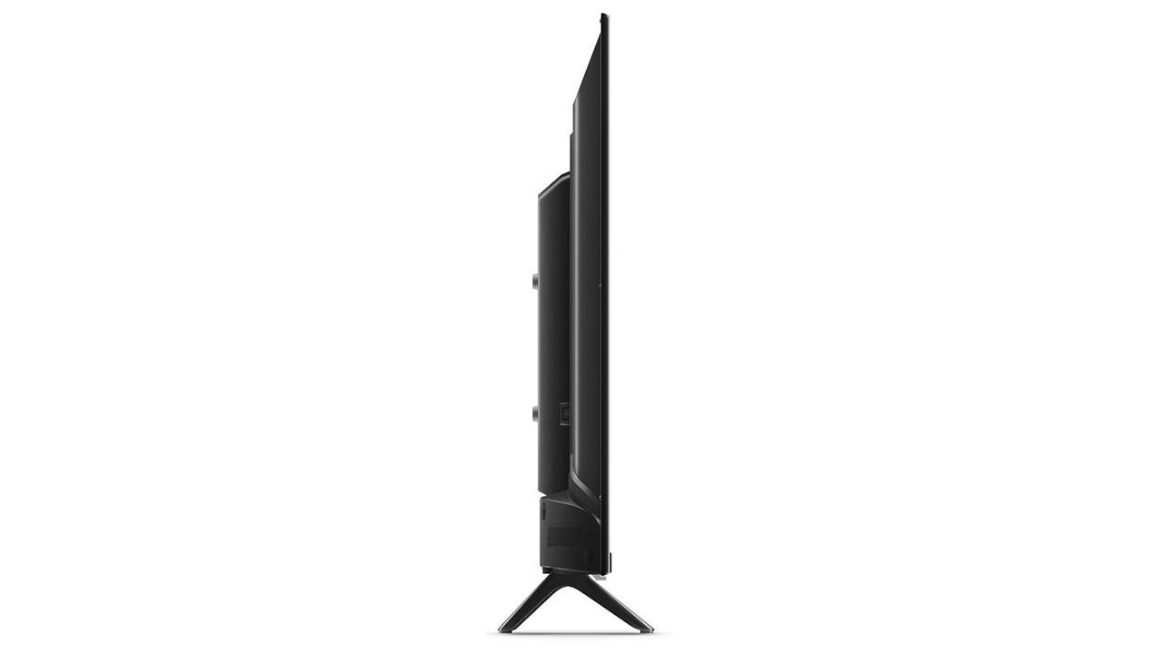 Xiaomi Mi TV P1 32 diseño