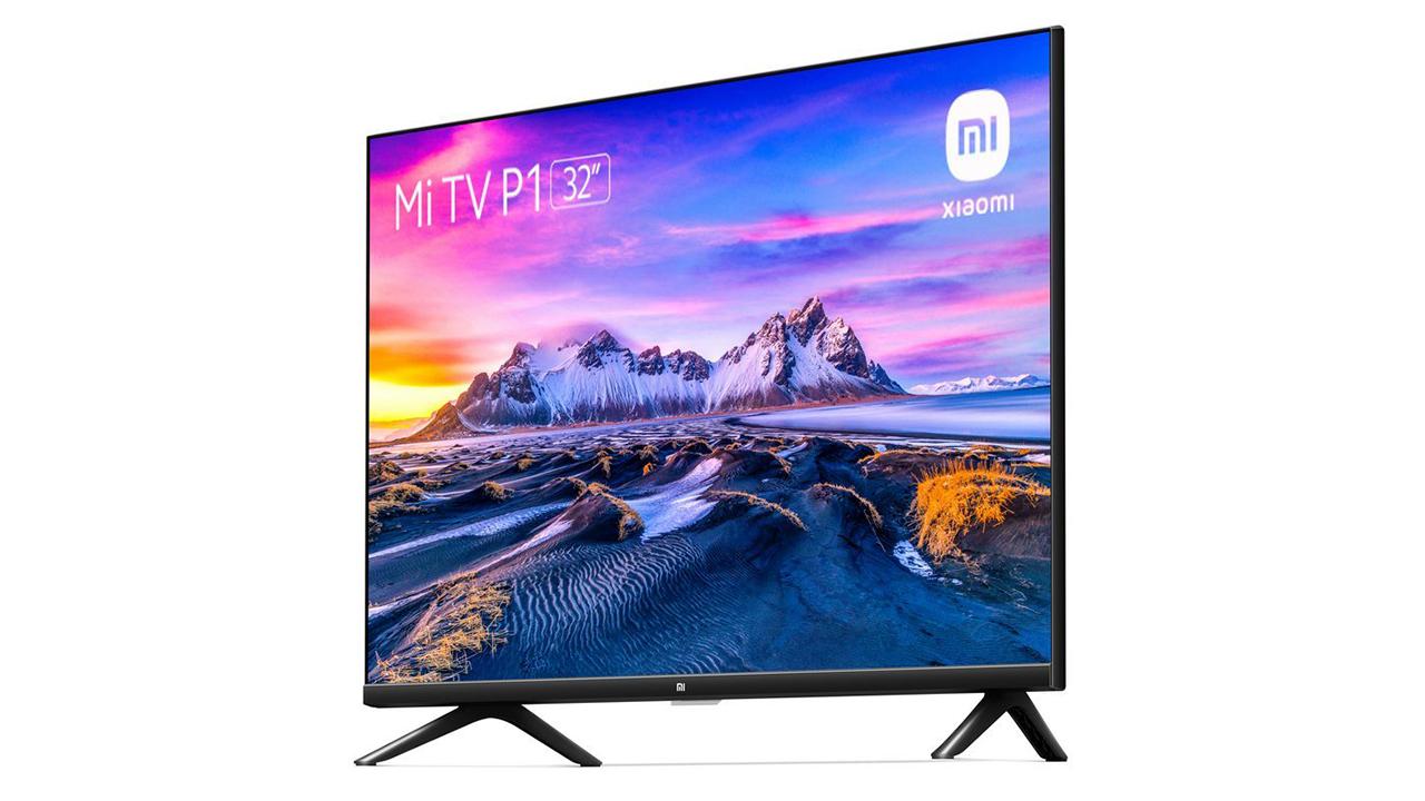 Xiaomi Mi TV P1 32 Smart TV