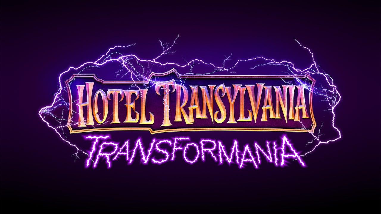 hotel transylvania transformania estreno