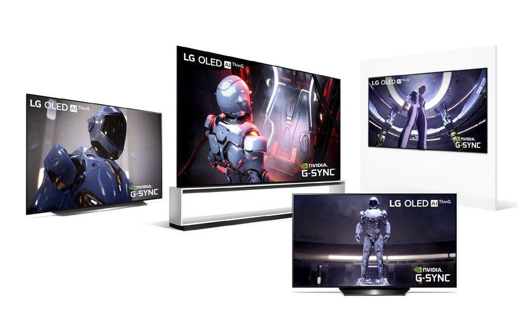 LG se pone las pilas para ofrecer mejor experiencia de juego en videoconsolas de última generación