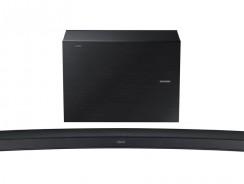 """Samsung HW-J6000R, barra de sonido con Bluetooth y diseño """"curvo"""""""