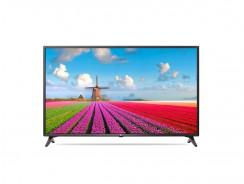LG 49LJ614V gama media de LG con Smart TV webOS 3.5